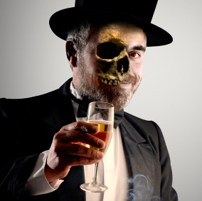 Alcohol y cáncer