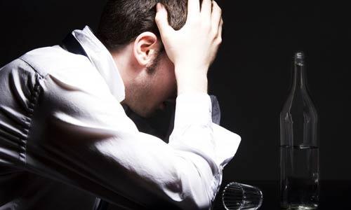 Celotipia alcohólica