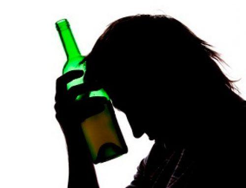 COMPLICACIONES DEL ALCOHOLISMO