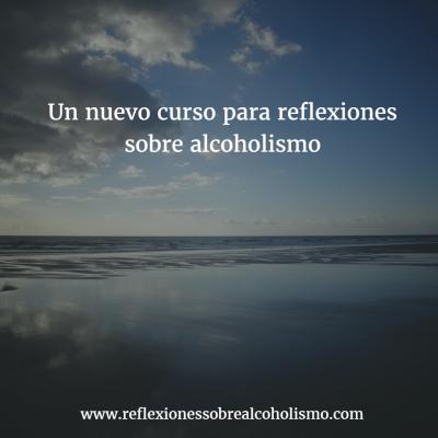 sobre alcoholismo