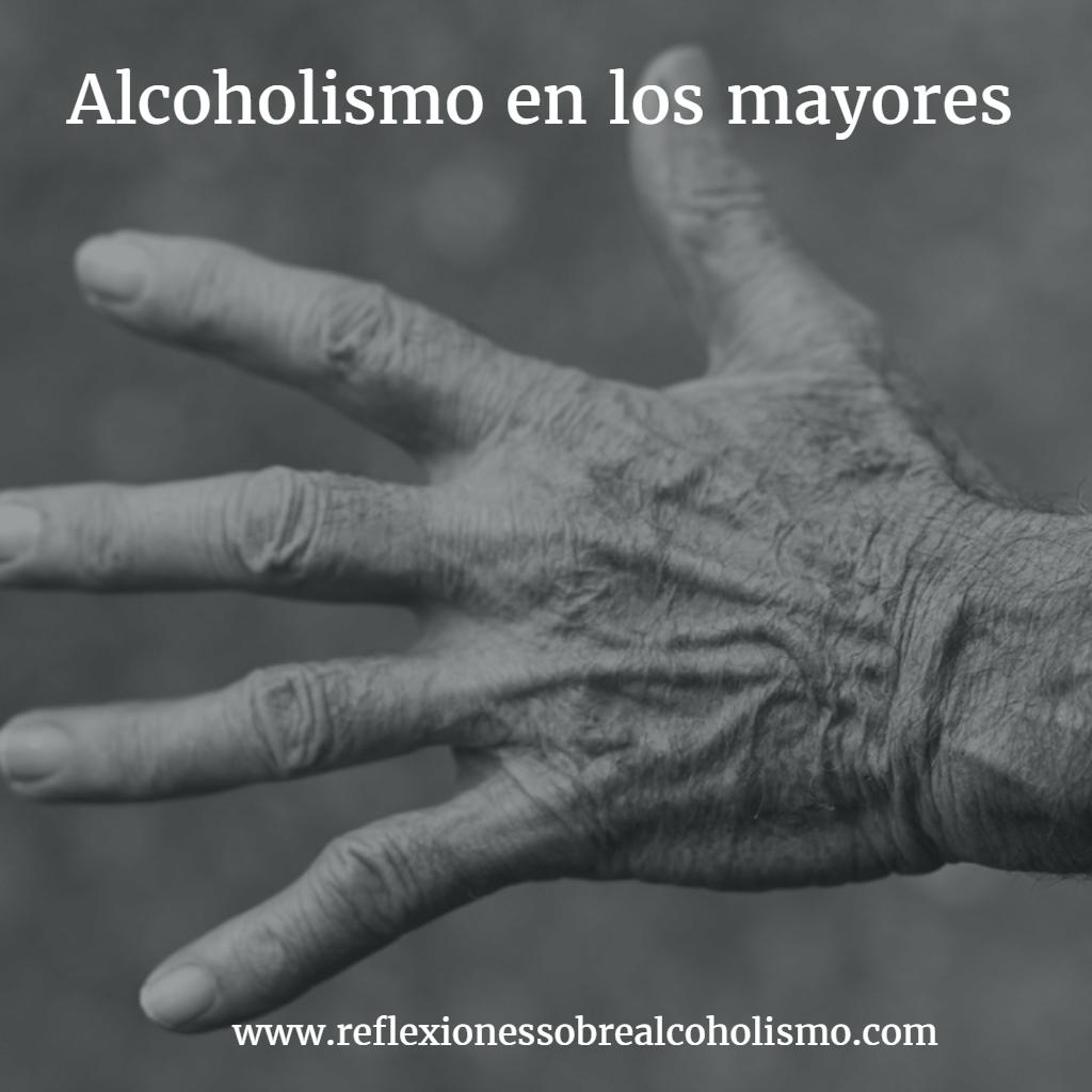 alcoholismo