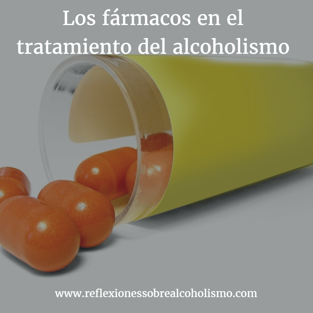 farmacos del alcoholismo