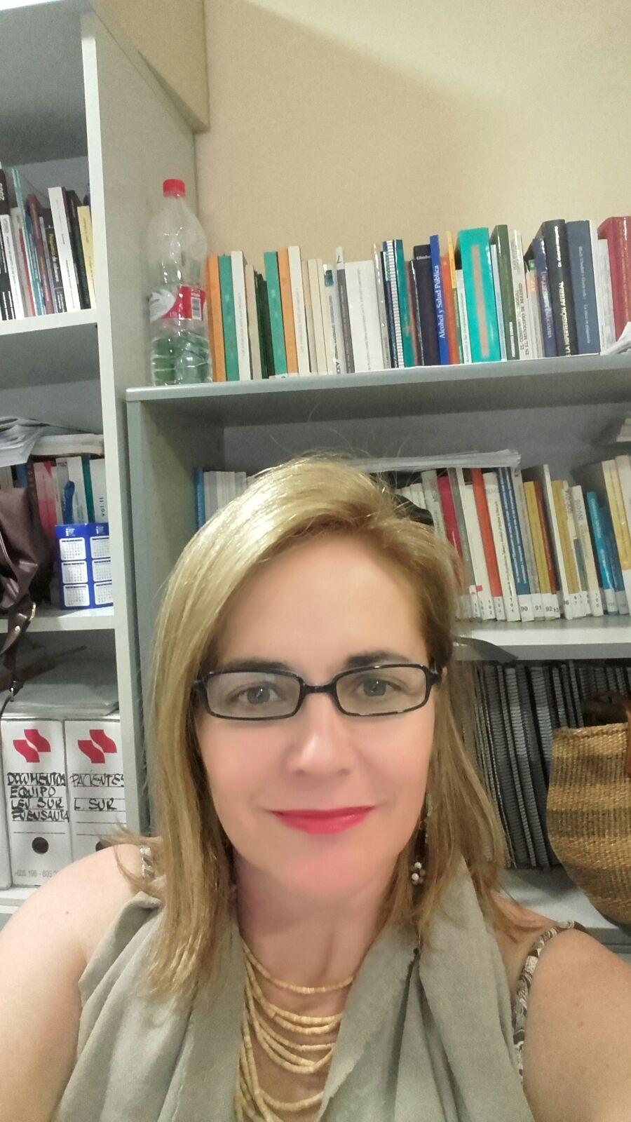 Nana García
