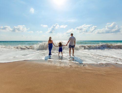 El estrés y la ansiedad en la familia