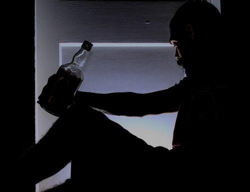 ¿Cuándo el alcohol empieza a ser un problema?