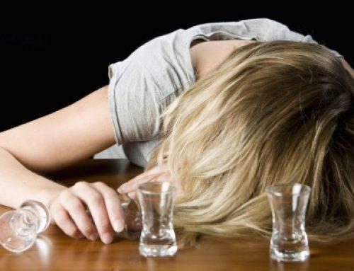 ¿ Cuándo una mujer es alcohólica?II