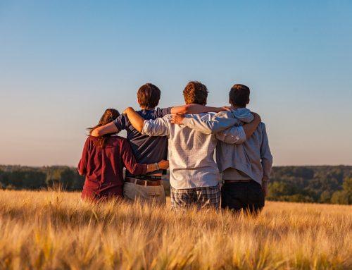 Cómo prevenir el consumo de alcohol en adolescentes